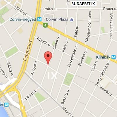Budapest IX