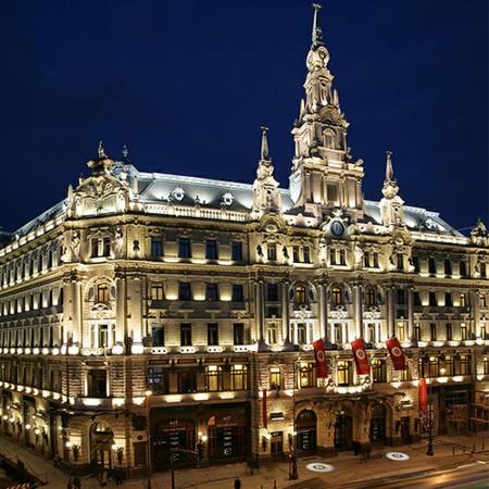 Tourisme Hongrie Budapest De L 39 Occident L 39 Orient