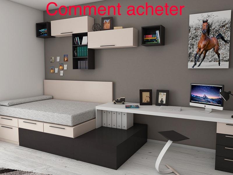 comment acheter appartement étudiant