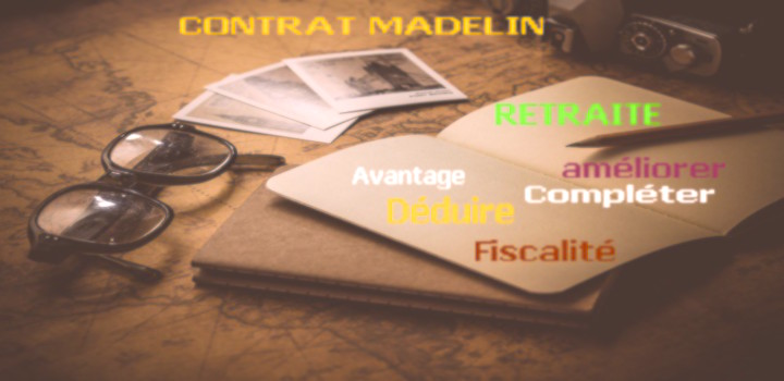 contrat madelin