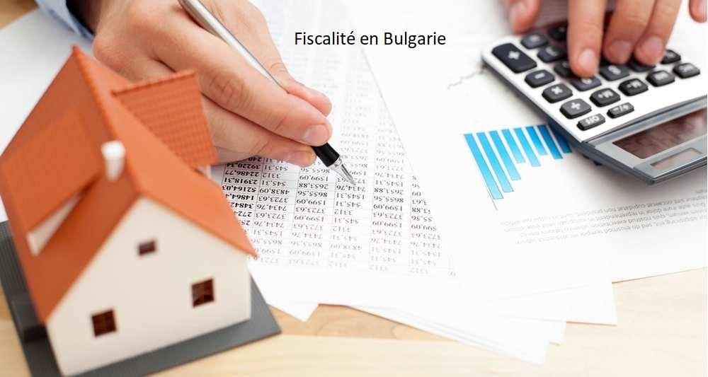 fiscalité bulgarie