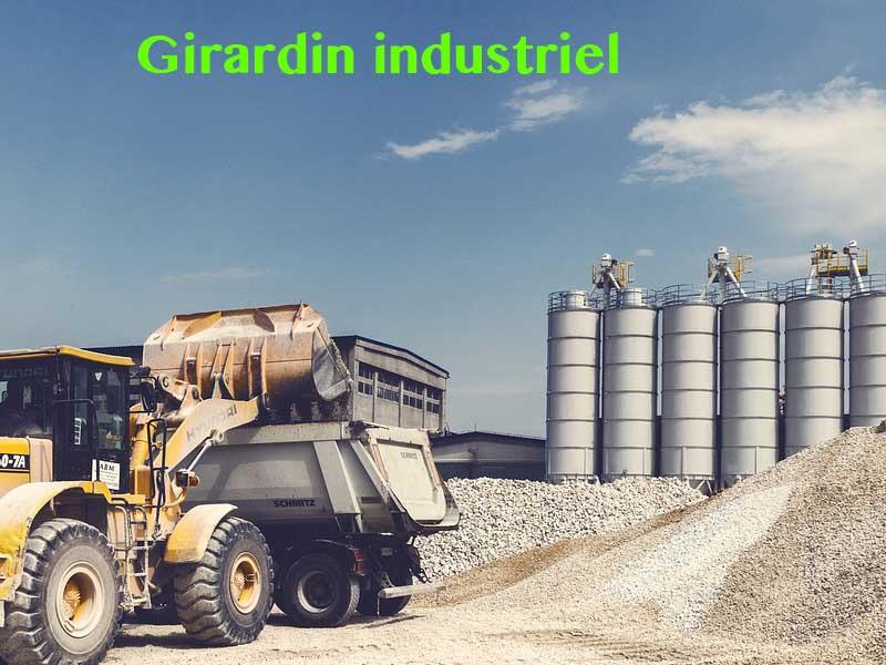 Girardin industriel