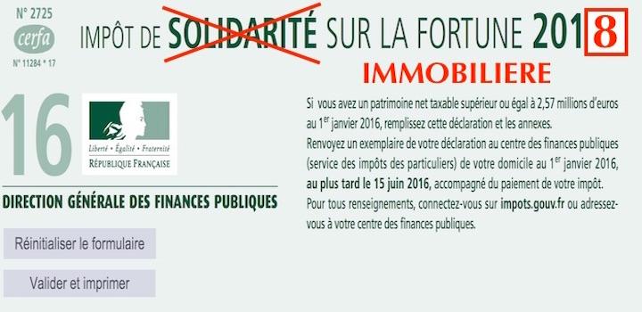 Ifi Apres L Isf On Va Taxer Fort Votre Immobilier Pourquoi