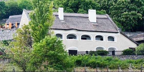 La maison Roza Szegedy