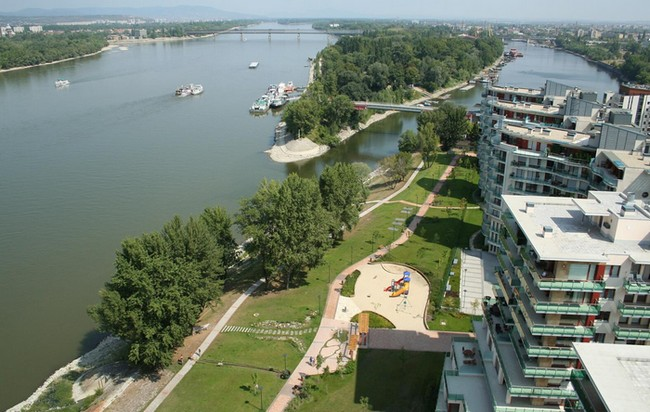 Immobilier Budapest : vous ne rêvez pas, le locatif rapporte!