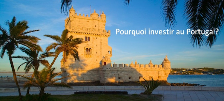 Investir au Portugal au soleil mais où?