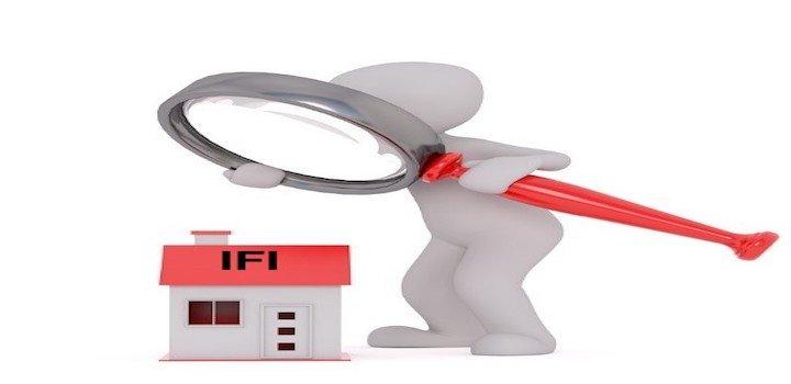 IFI comment réduire l'Impôt sur la fortune immobilière