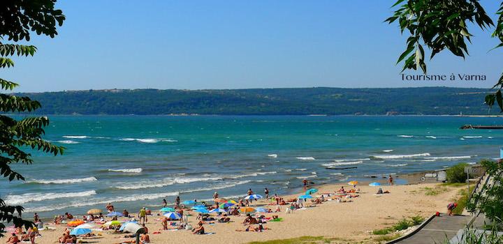 Varna en Bulgarie ou le charme de la mer noire à découvir!