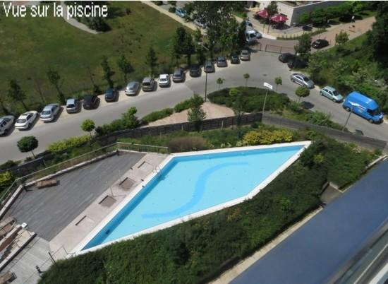 appartement piscine marina budapest