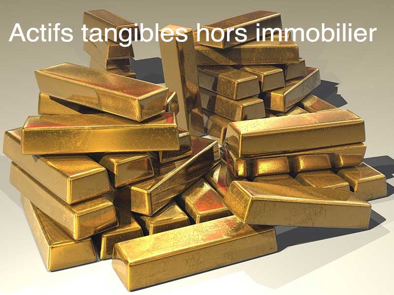 actif tangible hors immobilier