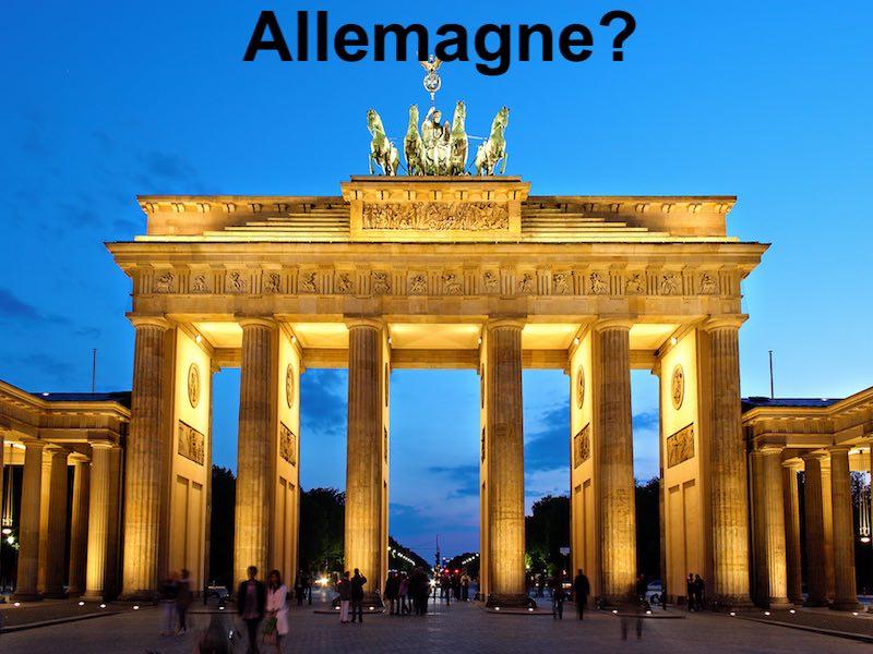 investir Allemagne