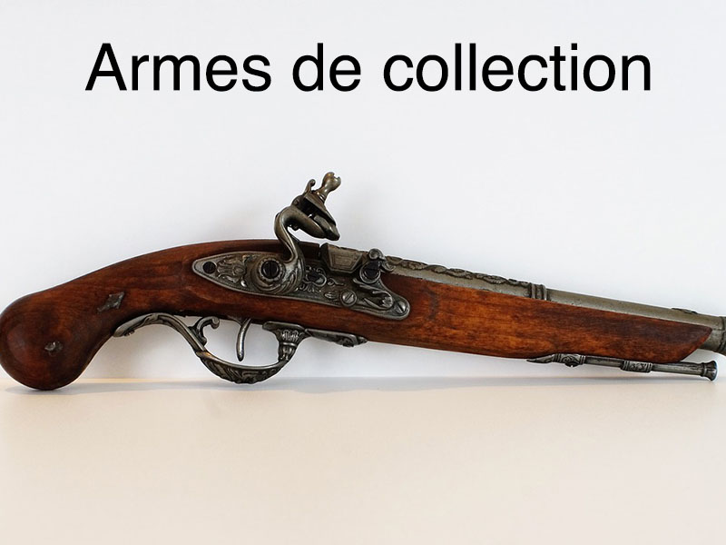 armes collection