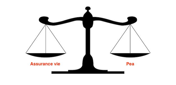 assurance vie ou pea : le meilleur est?