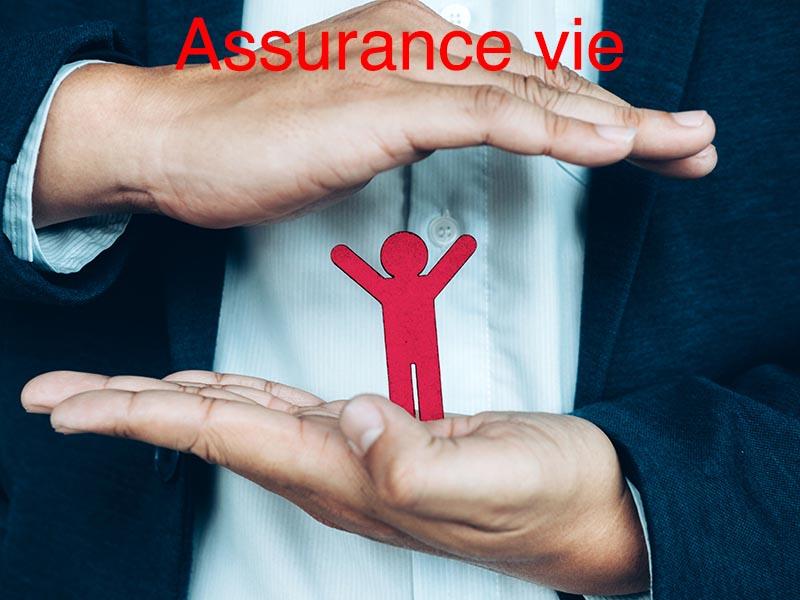 assurance vie fonctionnement