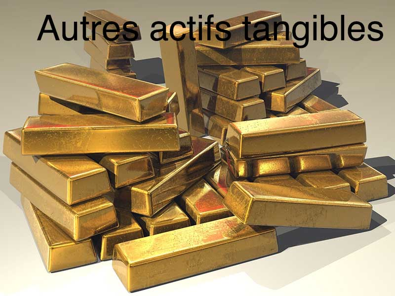 actifs tangibles