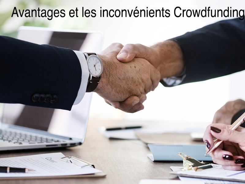 avantages crowdfunding