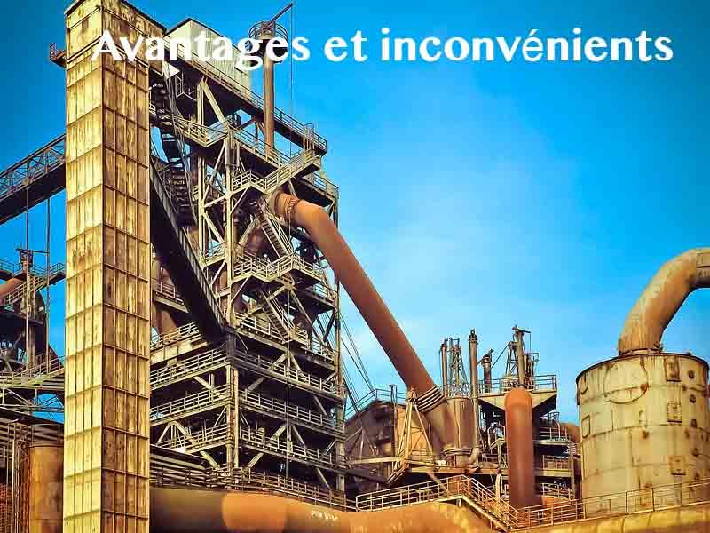 avantages inconvenients girardin industriel