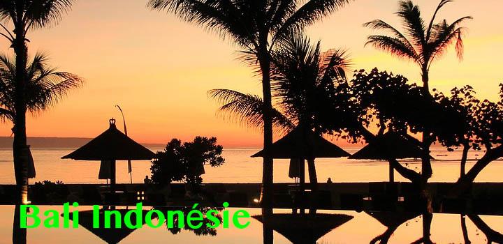 Bali Indonésie bien plus que des vacances !