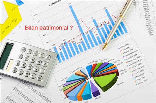 Comment faire un bilan patrimonial facilement ?