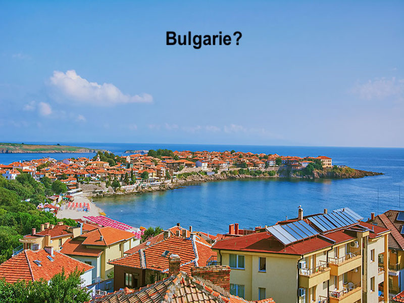 investir Bulgarie