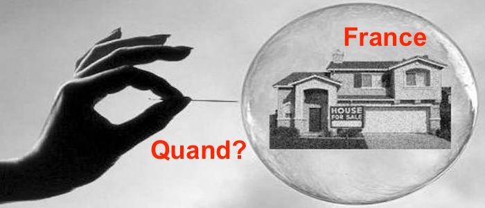 Bulle immobilière : peut-on encore investir?