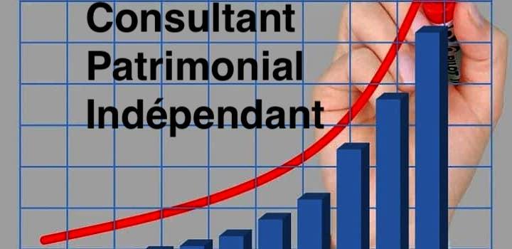 Consultant patrimonial indépendantle professionnel pour gagner plus !