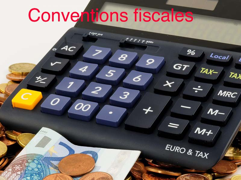 conventions fiscales lettonie