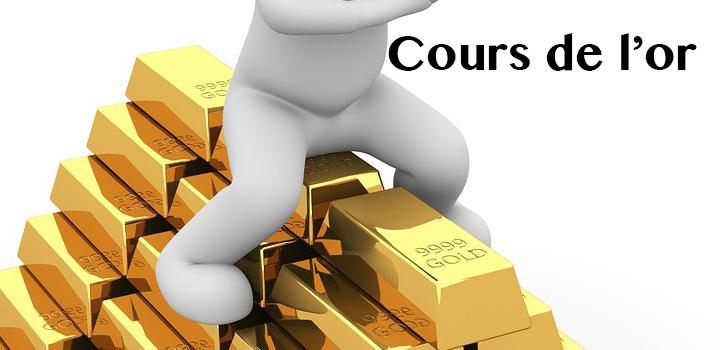 Cours de l'or quand, comment et quoi acheter?
