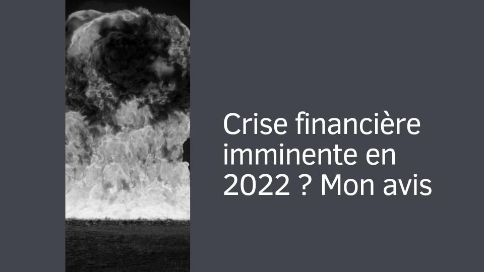 Investir en Bourse en 2022