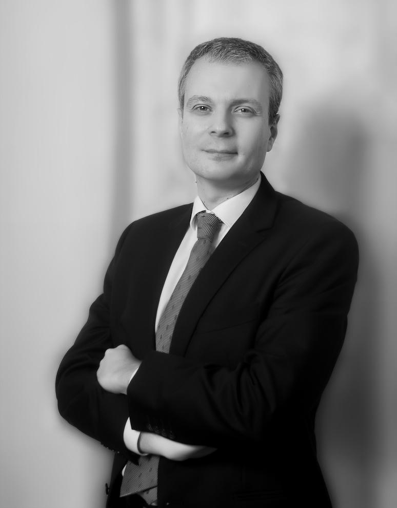 Cyril Jarnias - Expert en gestion de patrimoine indépendant