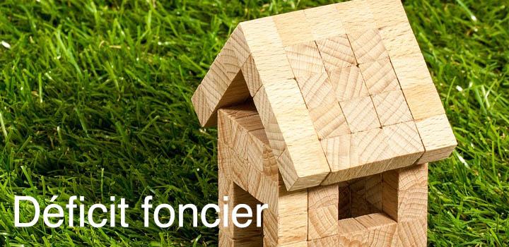 Déficit fonciercomment gagner plus avec l'immobilier?