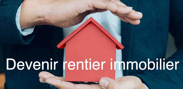Devenir rentier immobilier : en France ? Ou à l'étranger ?