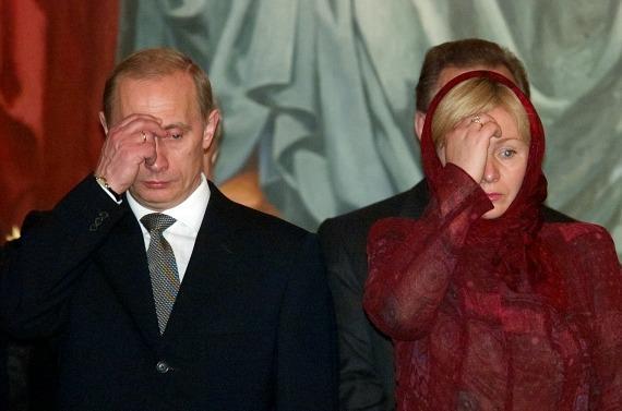 Divorce économique en Europe de l'Est?