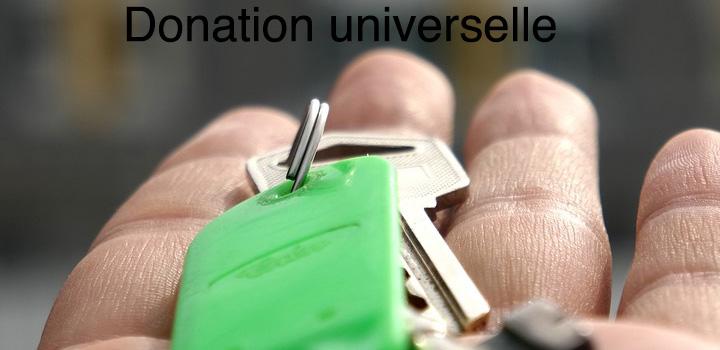 Donation universelle comment bien donner?