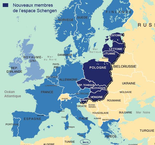 Carte Europe Zoom.Zoom Blog Gestion De Patrimoine Des Previsions En Europe