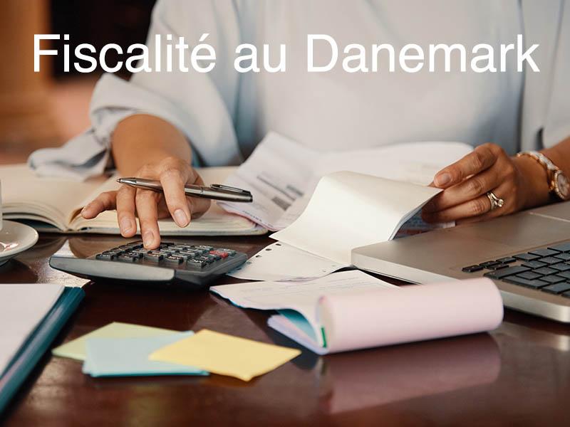 fiscalité danemark