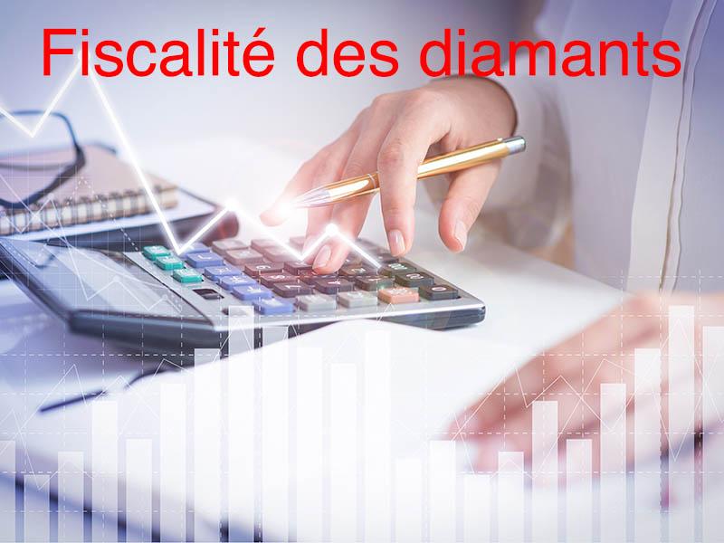fiscalité diamant