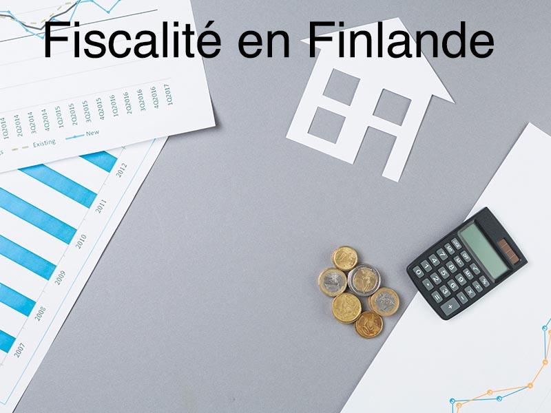 fiscalité finlande