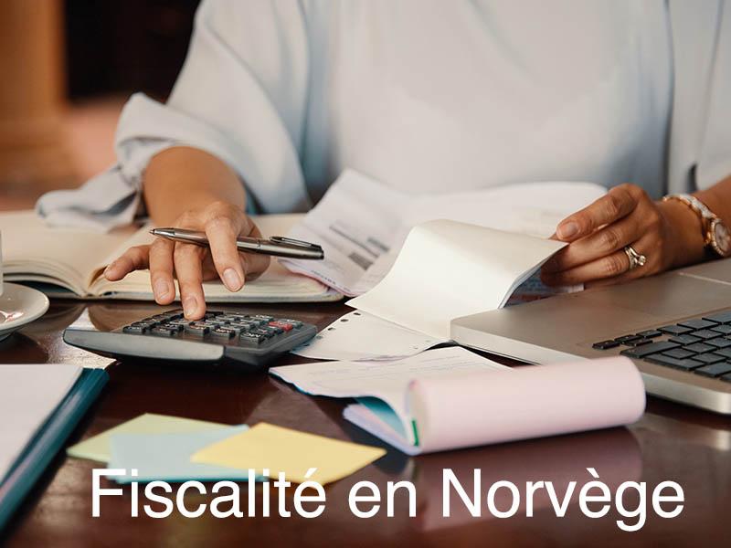 fiscalité norvège