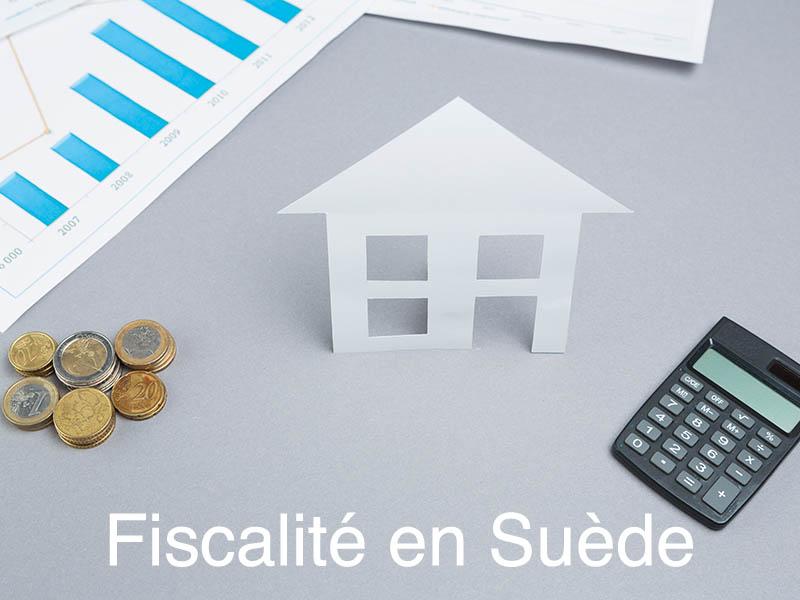 fiscalité suède
