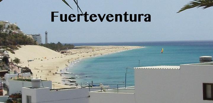 Investir à Fuerteventura entre soleil et rendement