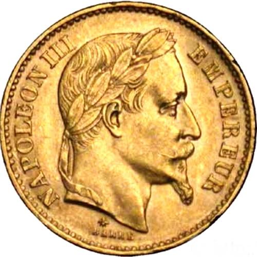 Faut-il toujours acheter du Napoléon or ?