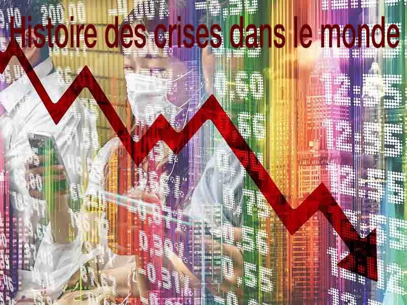 histoire crise monde