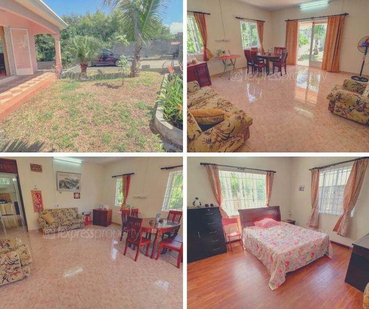Maison en vente à l'île Maurice