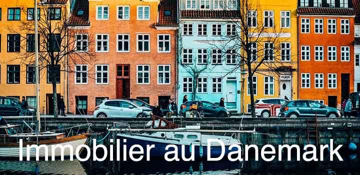 immobilier danemark