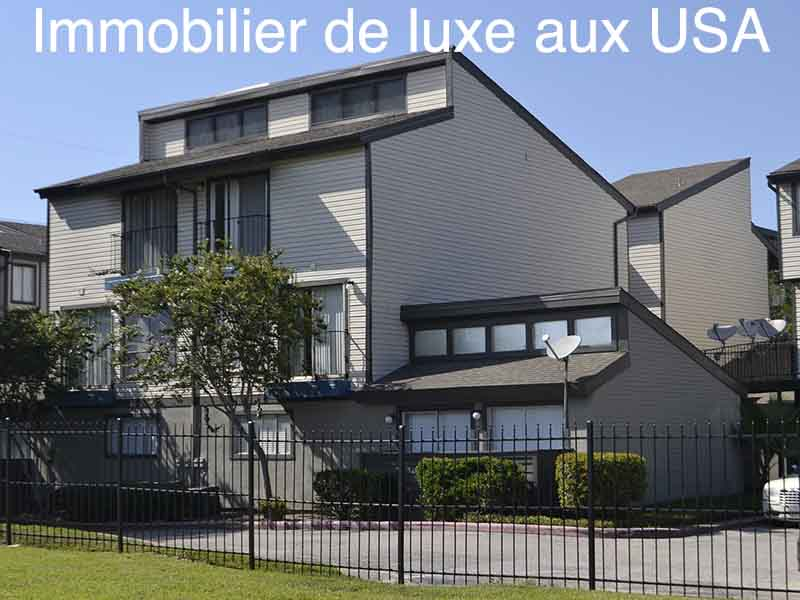 immobilier luxe usa