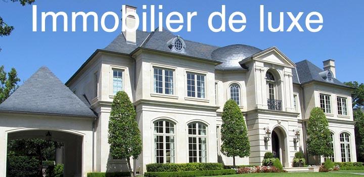 Immobilier de luxe après Paris où investir à l'étranger?