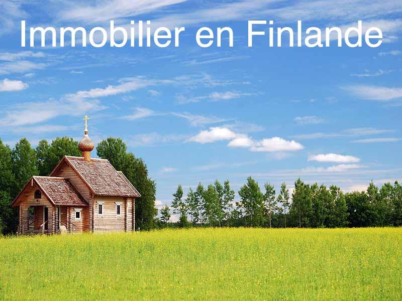 immobilier finlande