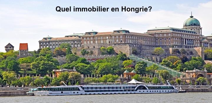 Immobilier en Hongrieun Jeu De Patience ?