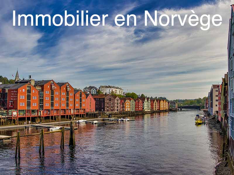 immobilier norvège